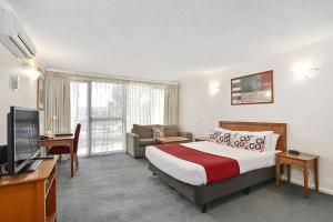 Quality Inn and Suites Knox, Apartmanhotelek  Wantirna - big - 40