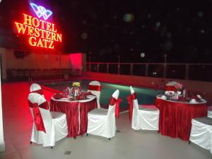 Hotel Western Gatz, Hotely  Theni - big - 50