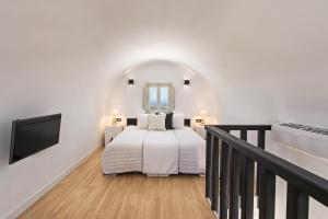 Azzurro Suites, Apartmánové hotely  Fira - big - 31
