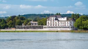 Ringhotel Rheinhotel Dreesen