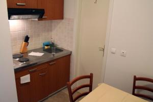 Apartments Ankora, Apartmány  Tučepi - big - 105