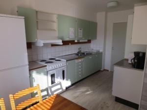 Fjordhotellet, Aparthotely  Lysekil - big - 19