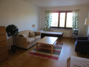 Fjordhotellet, Aparthotely  Lysekil - big - 5