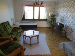 Fjordhotellet, Aparthotely  Lysekil - big - 16