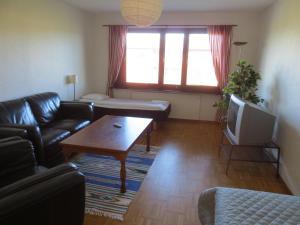 Fjordhotellet, Aparthotely  Lysekil - big - 6