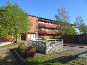 Fjordhotellet, Aparthotely  Lysekil - big - 1