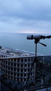 Black Sea Tower, Apartmanok  Batumi - big - 14