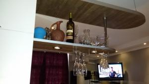 Black Sea Tower, Apartmanok  Batumi - big - 18
