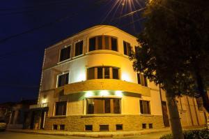 Villa Casafina Serviced Apartments