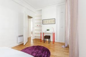 Two-Bedroom Apartment - 82