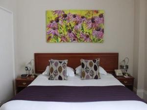 The Wyastone, Hotely  Cheltenham - big - 20