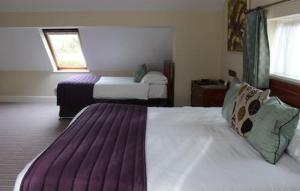 The Wyastone, Hotely  Cheltenham - big - 19