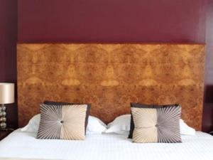 The Wyastone, Hotely  Cheltenham - big - 17
