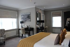 The Wyastone, Hotely  Cheltenham - big - 16