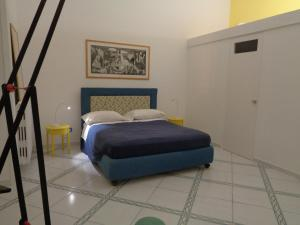 bed & breakfast Casa Damiani, Bed & Breakfast  Sant'Agnello - big - 4