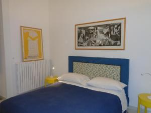 bed & breakfast Casa Damiani, Bed & Breakfast  Sant'Agnello - big - 6
