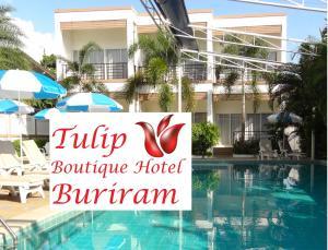 Muang Resort Buriram