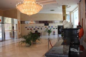 Soluxe Cairo Hotel, Hotely  Káhira - big - 40