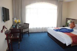 Soluxe Cairo Hotel, Hotely  Káhira - big - 14