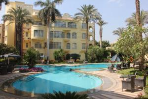 Soluxe Cairo Hotel, Hotely  Káhira - big - 81