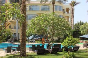Soluxe Cairo Hotel, Hotely  Káhira - big - 34