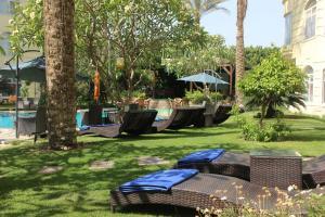 Soluxe Cairo Hotel, Hotely  Káhira - big - 74