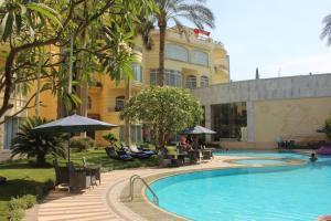 Soluxe Cairo Hotel, Hotely  Káhira - big - 85