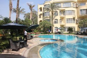 Soluxe Cairo Hotel, Hotely  Káhira - big - 78