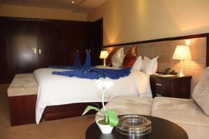 Soluxe Cairo Hotel, Hotely  Káhira - big - 59