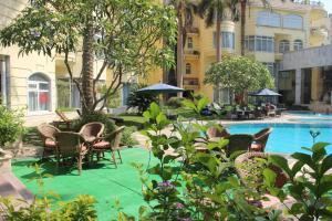 Soluxe Cairo Hotel, Hotely  Káhira - big - 76