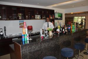 Soluxe Cairo Hotel, Hotely  Káhira - big - 58
