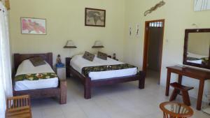 Rumah Kita Guesthouse, Vendégházak  Kalibaru - big - 19
