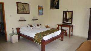 Rumah Kita Guesthouse, Vendégházak  Kalibaru - big - 15