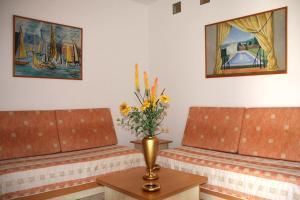 Sun Maris, Apartmanhotelek  Faliráki - big - 8