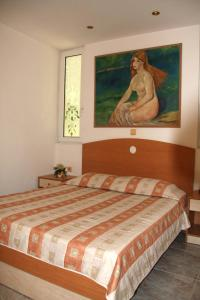 Sun Maris, Apartmanhotelek  Faliráki - big - 9