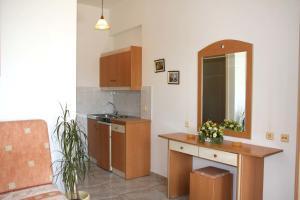 Sun Maris, Apartmanhotelek  Faliráki - big - 10