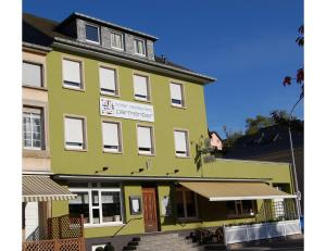 Hotel Parmentier