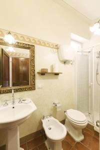 Appartamenti Belvedere, Ferienwohnungen  Cortona - big - 35
