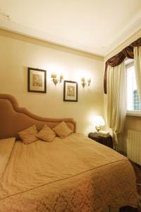 Appartamenti Belvedere, Ferienwohnungen  Cortona - big - 34