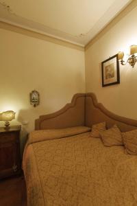 Appartamenti Belvedere, Ferienwohnungen  Cortona - big - 33