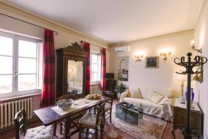 Appartamenti Belvedere, Ferienwohnungen  Cortona - big - 3