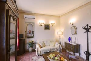 Appartamenti Belvedere, Ferienwohnungen  Cortona - big - 4