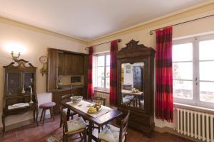 Appartamenti Belvedere, Ferienwohnungen  Cortona - big - 26