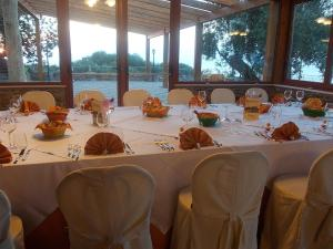 Uliveto Garden, Bed & Breakfast  Bagnara Calabra - big - 48