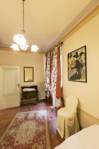 Appartamenti Belvedere, Ferienwohnungen  Cortona - big - 75