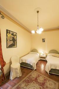 Appartamenti Belvedere, Ferienwohnungen  Cortona - big - 72