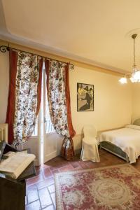 Appartamenti Belvedere, Ferienwohnungen  Cortona - big - 73