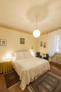Appartamenti Belvedere, Ferienwohnungen  Cortona - big - 71