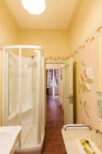 Appartamenti Belvedere, Ferienwohnungen  Cortona - big - 69