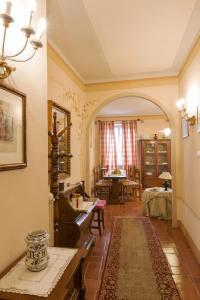 Appartamenti Belvedere, Ferienwohnungen  Cortona - big - 68